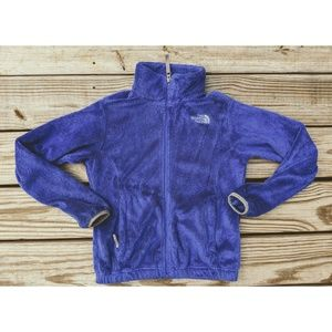 The North Face Osolita Starry Purple Jacket